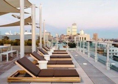 Global Luxury Suites at Fenway