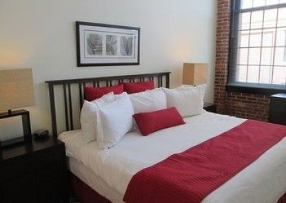 Global Luxury Suites at the Mill