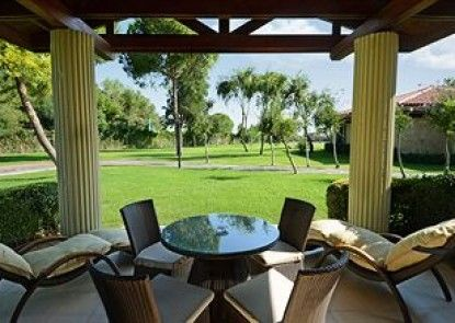 Gloria Golf Resort