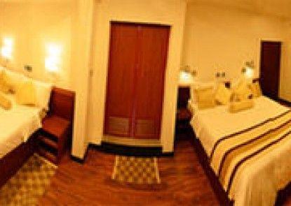 Gloria Grand Hotel
