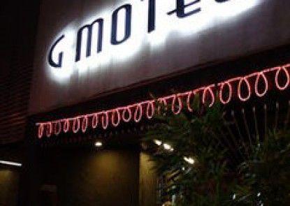 G Motel - Taoyuan