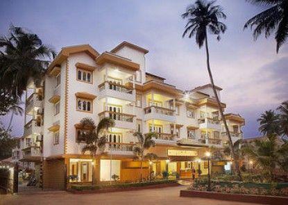 Goa - Villagio, A Sterling Holidays Resort