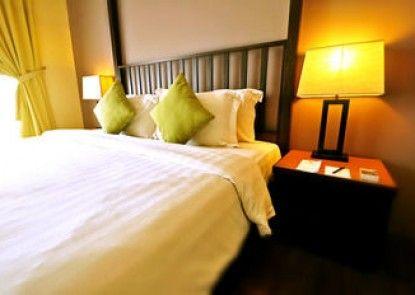 Gold Coast Morib International Resort