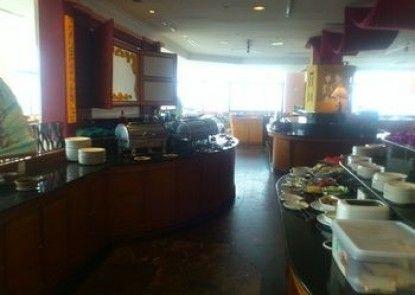 Goldcourse Hotel Klang