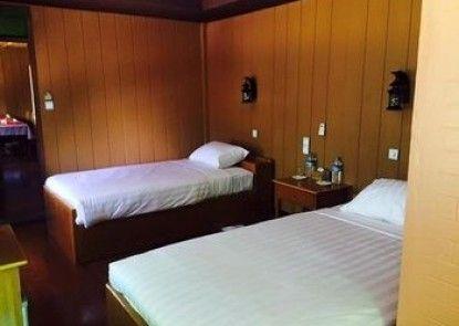 Golden Fish Motel