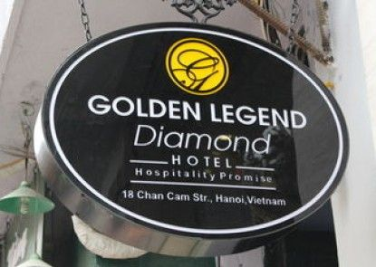 Golden Legend Diamond Hotel
