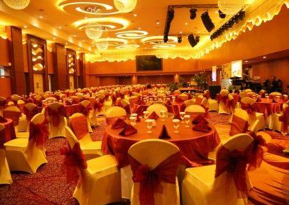 Golden Tulip Galaxy Hotel Banjarmasin Ruang Pertemuan