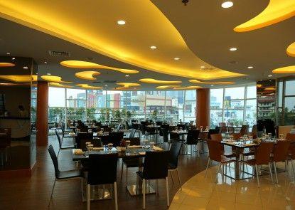 Golden Tulip Galaxy Hotel Banjarmasin Rumah Makan