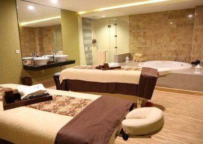 Golden Tulip Galaxy Hotel Banjarmasin Spa