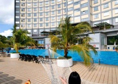 Golden View Hotel Batam Fasilitas Rekreasi