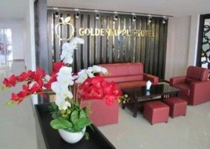 Golden Apple Hotel - Airport Phnom Penh