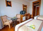 Pesan Kamar Deluxe Single Room di Golden Beach Hotel Pattaya
