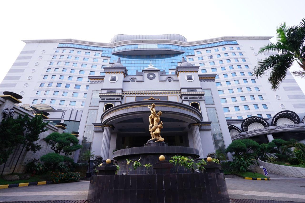 Golden Boutique Hotel Angkasa, Jakarta Pusat