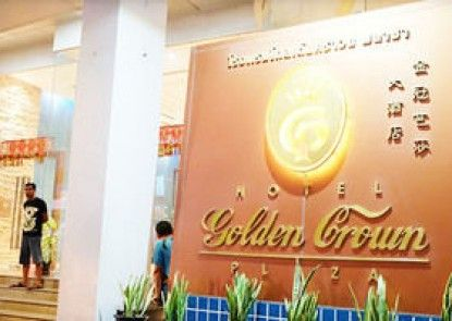 Golden Crown Grand Hotel
