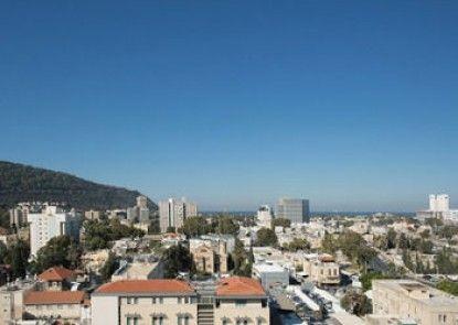 Golden Crown Haifa