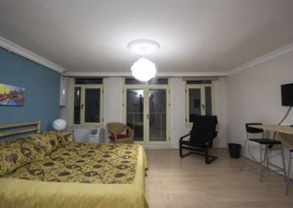 Golden Galata Hotel