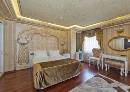 Golden Horn Hotel - Special Class