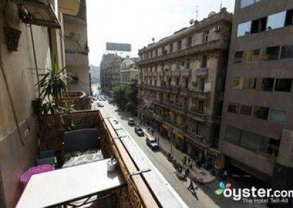 Golden Hotel Cairo