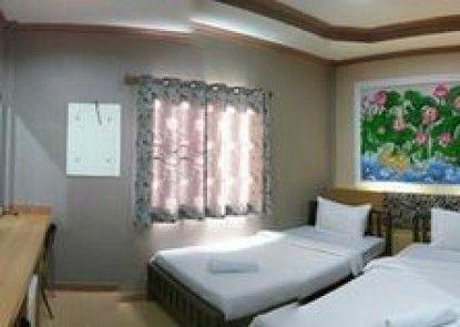 Golden House Hotel Sakaeo