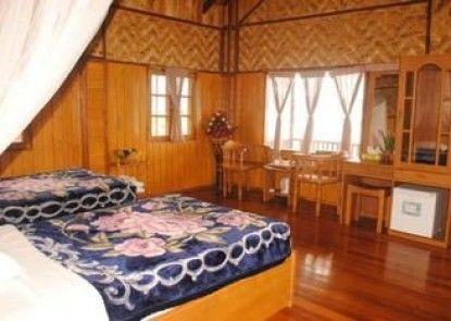 Golden Island Cottages Thale-U Hotel