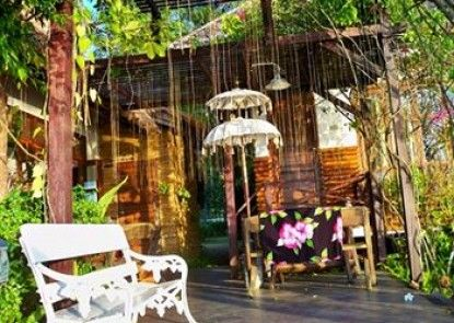 Golden Lake View Boutique Resort
