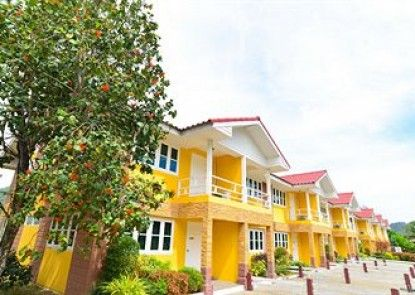 Golden Moutain Resort @ Khao Yai