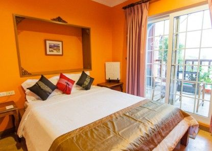 Golden Ocean Azure Hotel