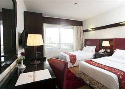 Golden Park Hotel Cairo Heliopolis