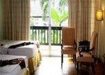 Pesan Kamar Superior Room di Golden Pine Beach Resort & Spa