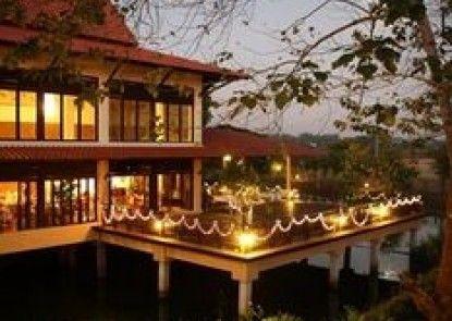Golden Pine Resort