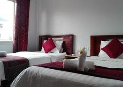 Golden Premier Inn