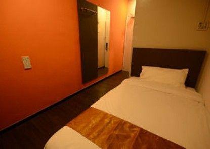 Golden Roof Hotel Kuala Kangsar