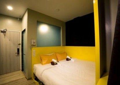 Golden Roof Hotel Sunway Perak