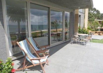 Golden Sand Beachfront Accommodation