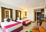 Pesan Kamar Kamar Deluks di Golden Sea Pattaya Hotel
