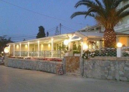 Golden Sunset Hotel