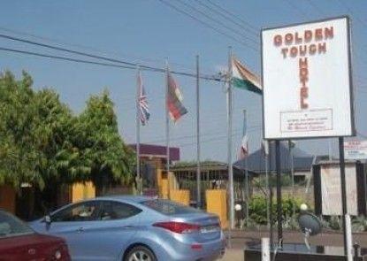 Golden Touch Hotel