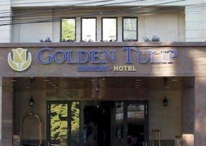 Golden Tulip Bishkek