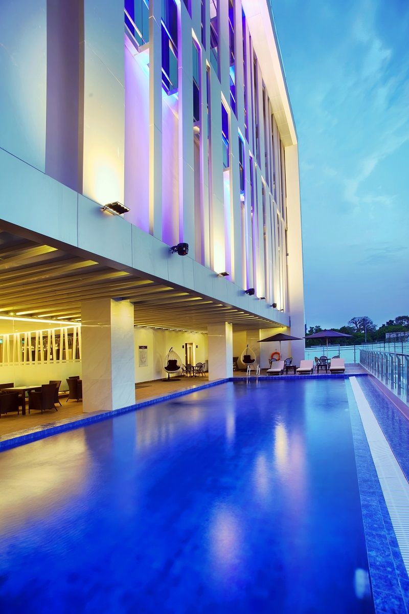 Golden Tulip Essential Makassar