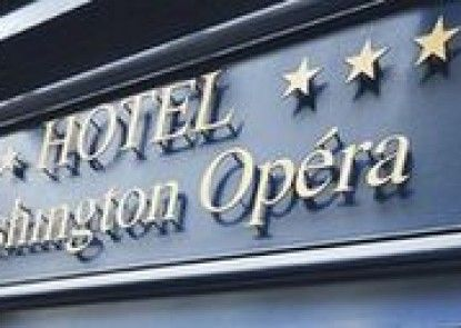 Golden Tulip Hotel Washington Opera