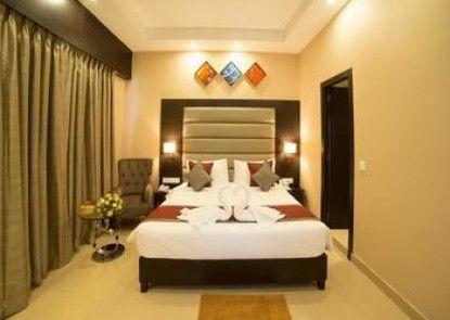 Golden Tulip Salt Lake City Kolkata