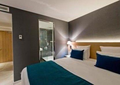 Golden Tulip Sophia Antipolis - Hotel & Suites