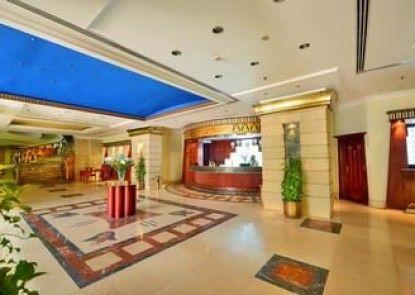 Golden Tulip Zoser Pyramids Hotel