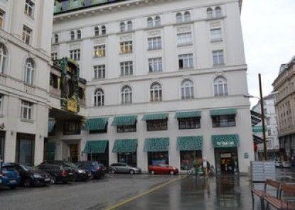 Goldfisch Apartment Hoher Markt
