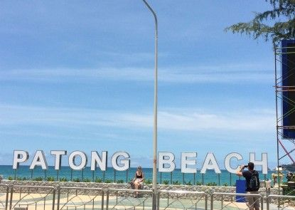 Goldsea Beach