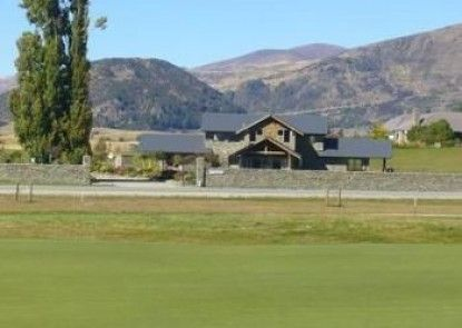 Golf Course Road Chalets