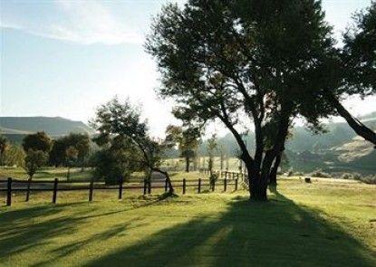 Gooderson Drakensberg Gardens Golf & Spa Resort
