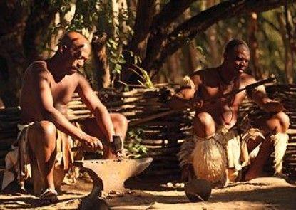 Gooderson Dumazulu Lodge & Traditional Village