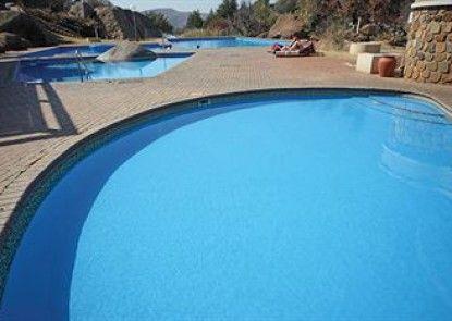 Gooderson Natal Spa Hot Springs & Leisure Resort