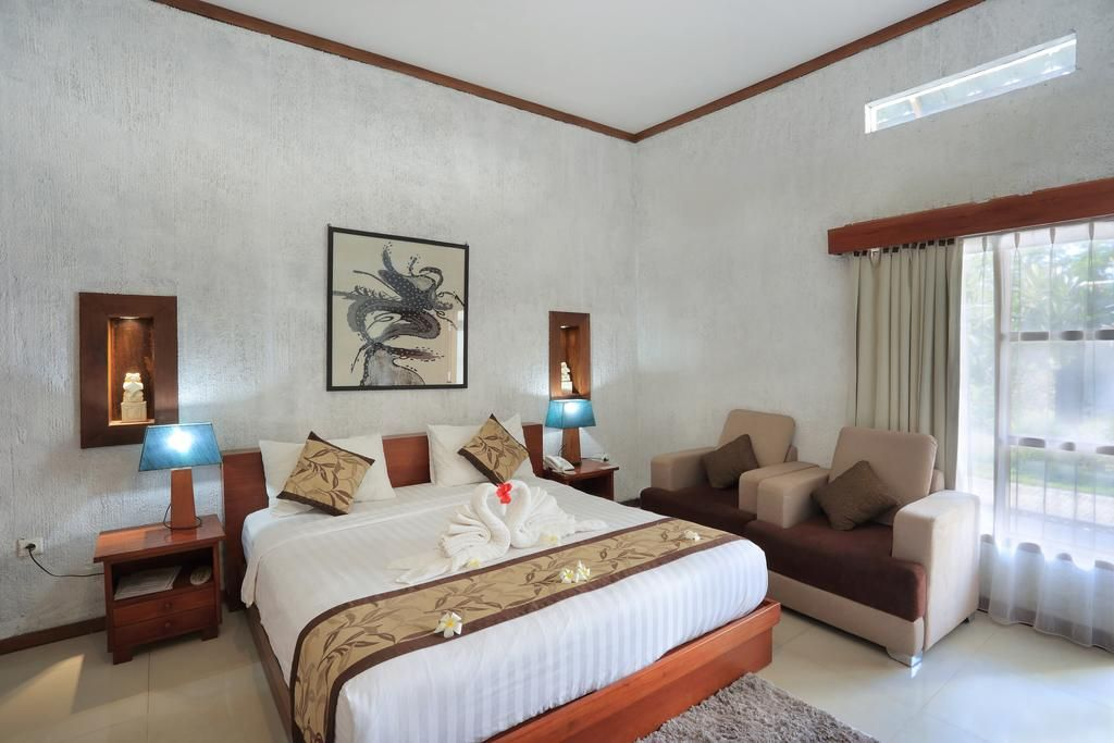 Good Heart Resort, Kepulauan Gili